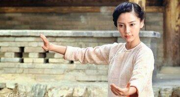 Wudang Taichi praktikos