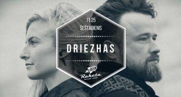 DRIEZHAS