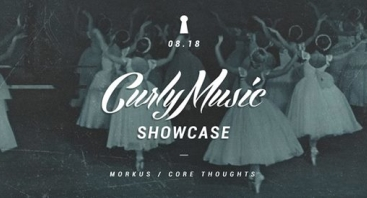 Curly Music Showcase