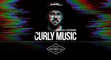 Curly Music