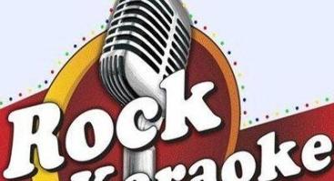 Rock karaokė turnyras
