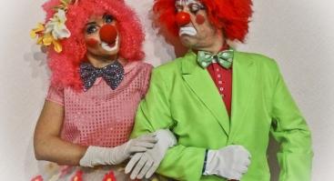 Cirkas Marcel & Odeta