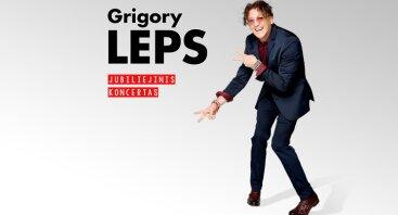 Grigorij Leps koncertas