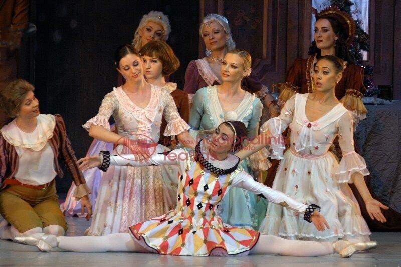 """Baletas """"SPRAGTUKAS"""""""