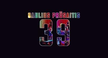 "Saulius Prūsaitis ""39"""