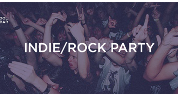 INDIE/ROCK PARTY