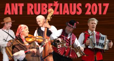 Festivalis ANT RUBEŽIAUS 2017