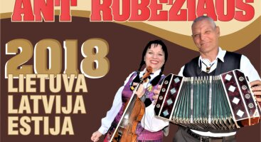 Festivalis ANT RUBEŽIAUS 2018