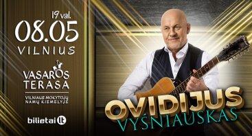 Ovidijus Vyšniauskas