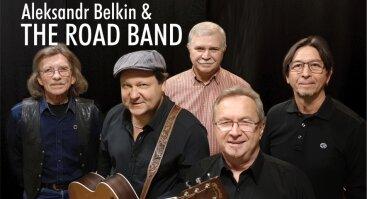 Aleksandr Belkin & THE ROAD BAND
