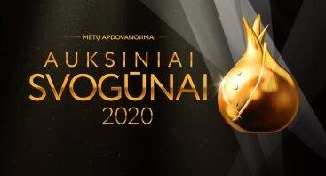 Auksiniai svogūnai 2020