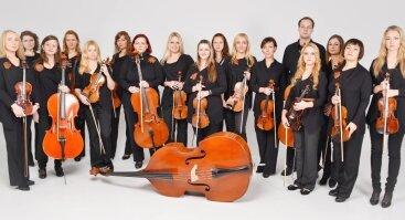 """VII tarptautinio kamerinės muzikos festivalio """"Avanti"""" koncertas"""