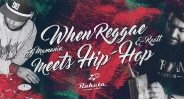 When Reggae meets Hip-Hop
