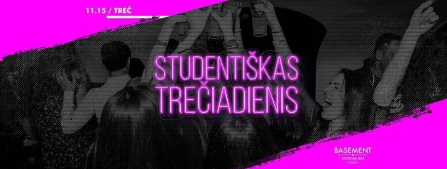 Studentiškas trečiadienis