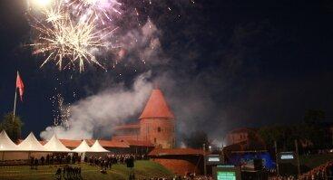 """Tarptautinis festivalis """"OPERETĖ KAUNO PILYJE 2020"""""""
