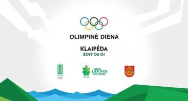 Olimpinė diena