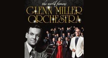 GLENN MILLER ORCHESTRA koncertas