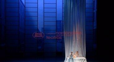 """Baletas """"Romeo ir Džiuljeta"""""""