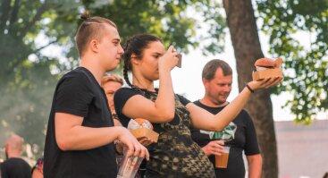Vilnius Burger Fest 2018