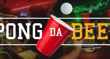 Pong da Beer PARTY
