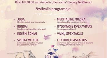 Vedų kultūros festivalis