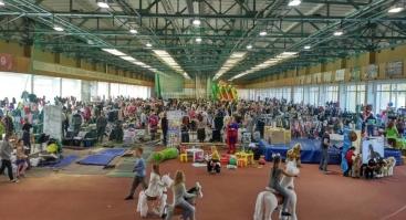 Uodo šeimos turgelis Kaune