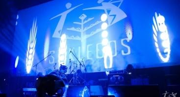 Tarptautinis tradicinio ir šiuolaikinio folkloro festivalis SUKLEGOS 2017