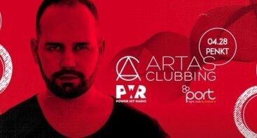 Artas Clubbing