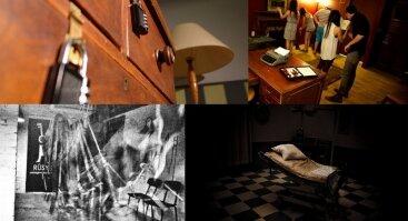 Užduočių ir galvosūkių kambarys RŪSYS