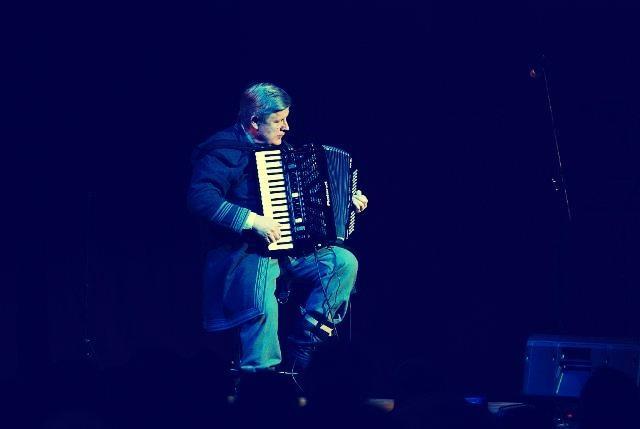 Birštono akordeono muzikos festivalis 2018