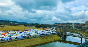 Respublikinė derliaus ir amatų šventė 2017