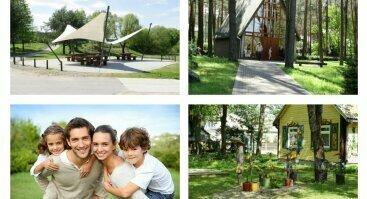"""Poilsinė pažintinė kelionė visai šeimai laivu """"KAUNAS"""" į Kačerginę su gido ekskursija"""