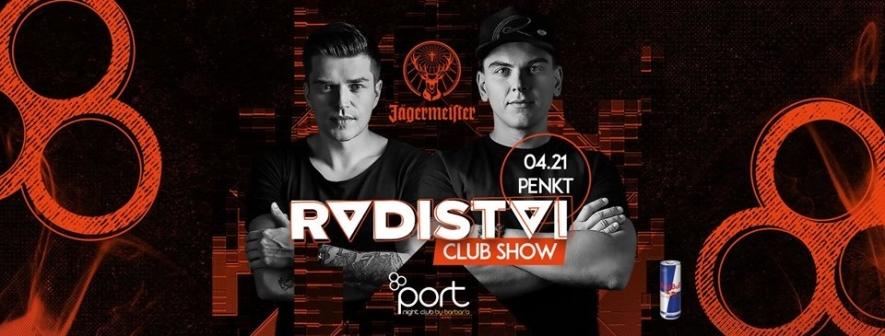 RADISTAI Club Show