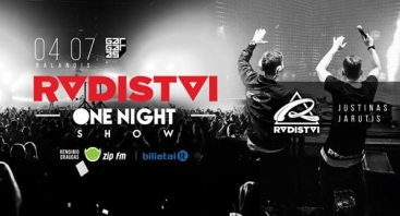RADISTAI: One Night Show