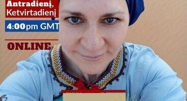 Tibeto Jogos užsiėmimai tiesiai iš Maroko!