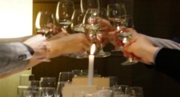 """Jauno vyno naktis """"DAUGIRDE"""""""