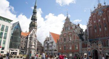Renginių ciklas, skirtas Latvijos Nepriklausomybės paskelbimo dienai paminėti  ir VDU Letonikos centro25-čiui.
