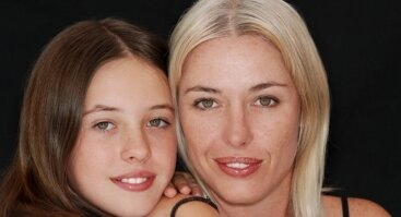 Popietė mamai ir dukrai. 9 -13 metų mergaitėms ir jų mamoms