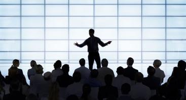 Viešojo kalbėjimo mokymai