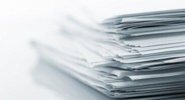 Apmokestinamųjų gaminių ir pakuočių gamintojų ir importuotojų pareigos, gaminių ir pakuočių apskaita, mokesčių deklaravimas, pasiruošimas patikrinimams