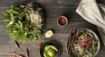 ČIOP ČIOP kulinariniai kursai | Vietnamo virtuvė