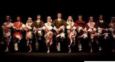 Baltarusijos valstybinis šokių ansamblis