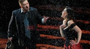 "Opera ""Bohema"""