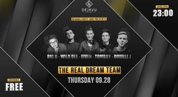 DJ Dream Team