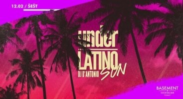 Under Latino Sun