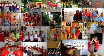 """Vasaros dienos stovykla Kaune """"English Summer Camp"""" !"""