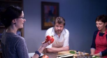 """Gruzinų virtuvės patiekalų mokymai """"Baklažanai: klasika"""""""