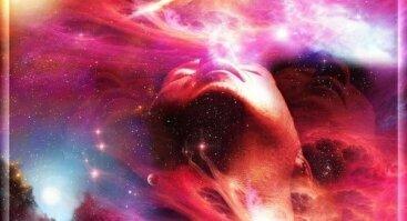 Sąmoningo kvėpavimo/rebefingo sesija