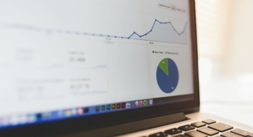 Google Analytics mokymai