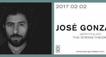 José González ir The String Theory